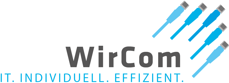 WirCom | IT. Individuell. Effizient.